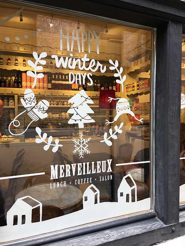 Merveilleux in Brugge - illustra'lies